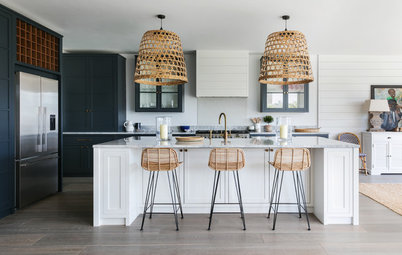 5 Ideas for Kitchen Island Pendants That Break the Mould