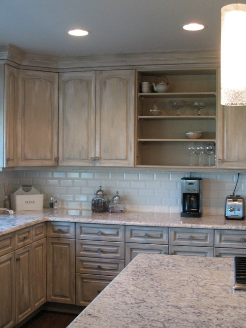 ... 1920 Best 25 Taupe U0026 Grey Kitchen With Distressed Cabinets Ideas .