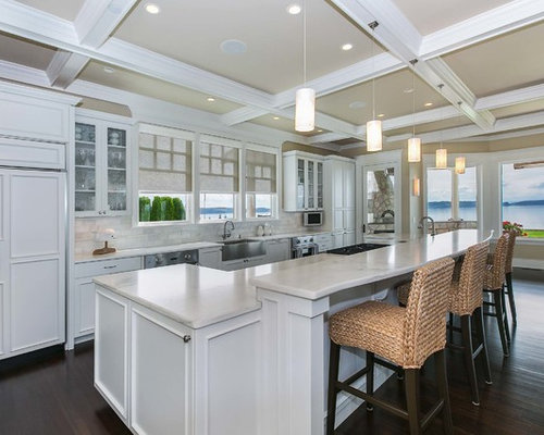 Traditional Galley Kitchen Design Ideas Remodel Pictures Houzz