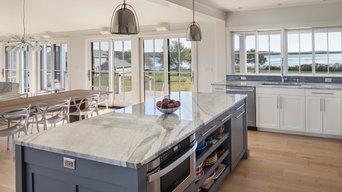 Coastal Maine Home