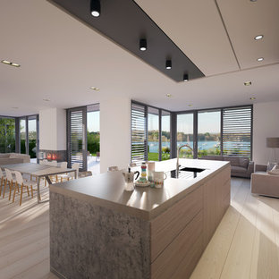 Coastal residence in conservation area overlooking Chichester Harbour, West Suss