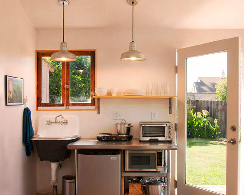 Micro Kitchen | Houzz