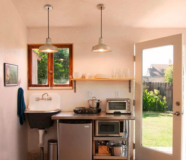 Contemporary Kitchen by Beth Dana Design