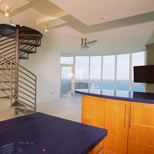Cobalt Penthouse