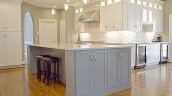 Cobb County - Whole House Remodel