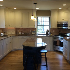 Conestoga Country Kitchens - Lancaster, PA, US 17602