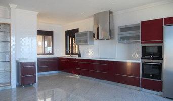 Cocinas Gran Canaria | Instalacion Y Reformas De Cocinas Y Banos En Las Palmas De Gran