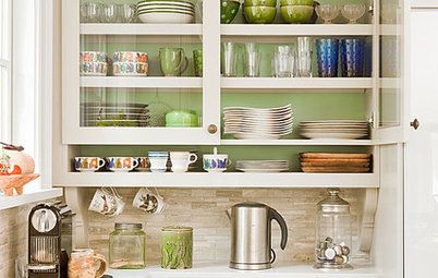 Choosing New Cabinets? Here's What to Know Before You Shop