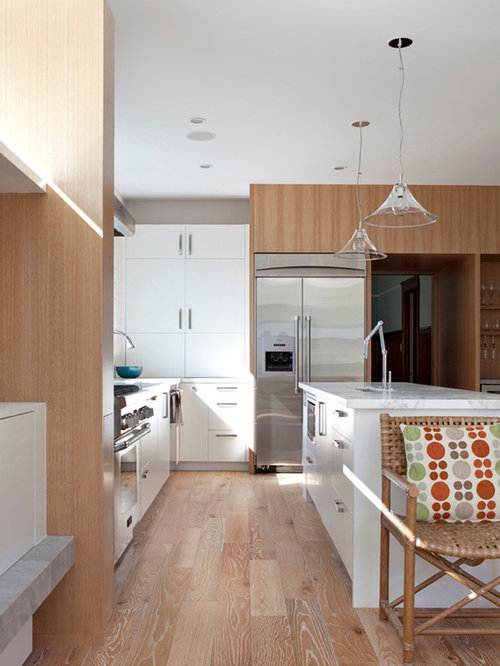 contemporary kitchen images cerused oak houzz 2496