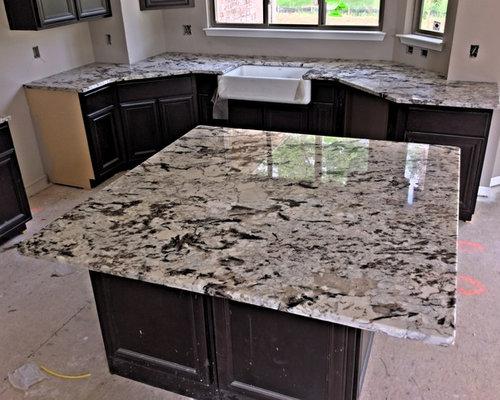 Bon Cold Spring Exotic Granite Countertops