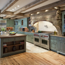 Inspiration Kitchens For Second Avenue Project