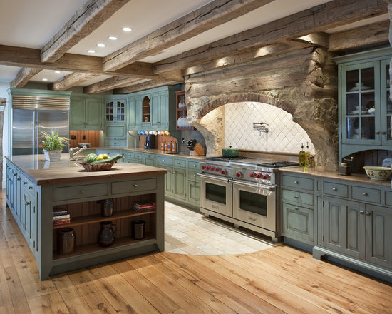 Kitchen Cabinets Rustic Style all-time favorite rustic kitchen ideas & remodeling photos | houzz