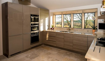 Superb Celebrating 10 Years Of Bespoke Kitchens. Contact. Inspired Design