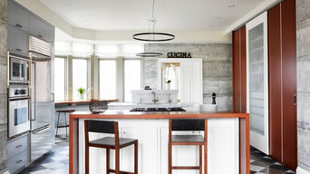 ColeDesign Studio - MODERN KITCHEN MAKEOVER