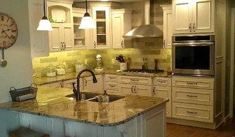 Coleman Schuler Kitchen