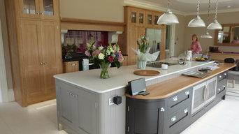 Colemore Kitchen