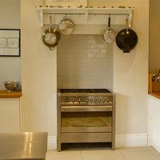 Modern Kitchen by Colin Baird
