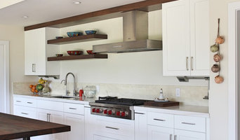 Contact Kitchen Design Services