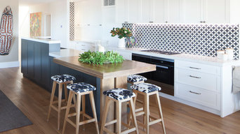 Collaroy: home renovation - Northern Beaches of Sydney, 2097