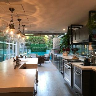 Collaroy: kitchen renovation - Northern Beaches of Sydney, 2097