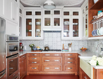 COLLECTED KITCHEN