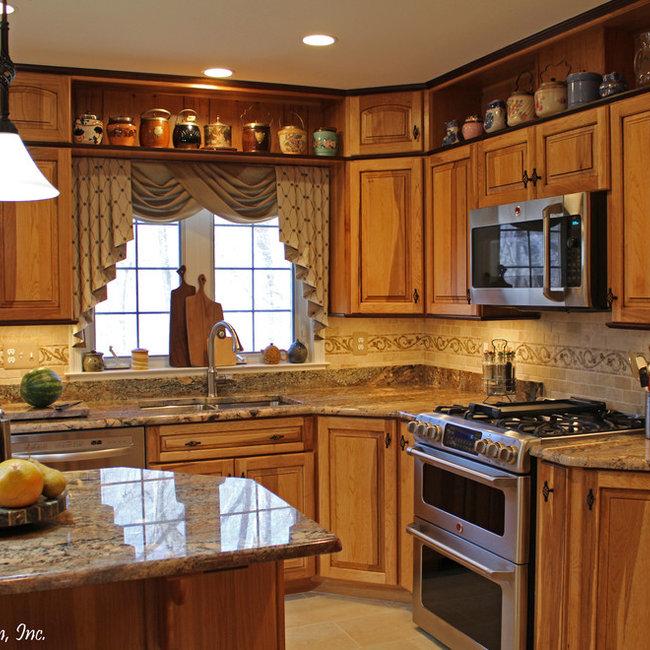 Collectors Kitchen