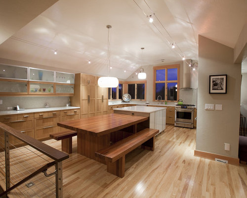 Maple Trim Houzz