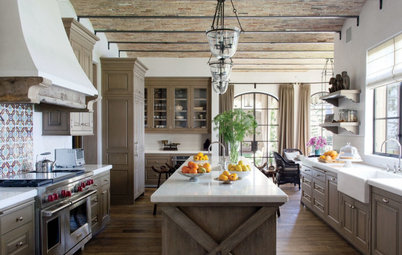 Your Guide to a Mediterranean-Style Kitchen