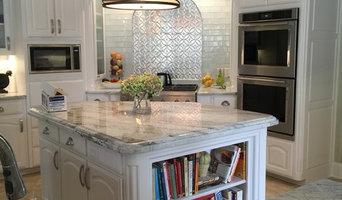 Colleyville  Kitchen