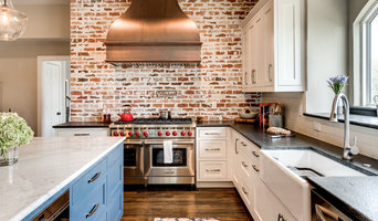 Colleyville Kitchen Remodeling