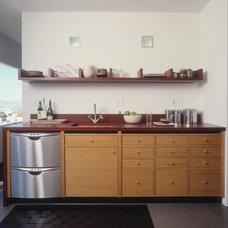 Contemporary Kitchen by Union Studio