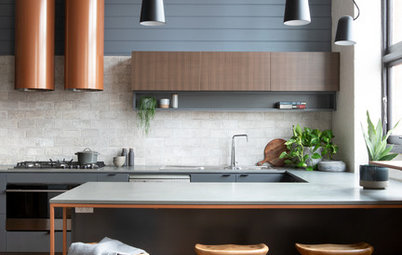Best of the Week: 25 Range Hoods With Wow Factor
