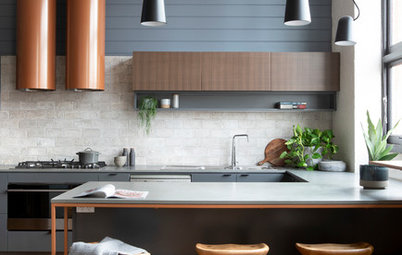 Renovating Timeline: When to Choose Kitchen Fixtures and Finishes