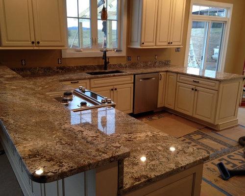 Treasure Granite Home Design Ideas Pictures Remodel And