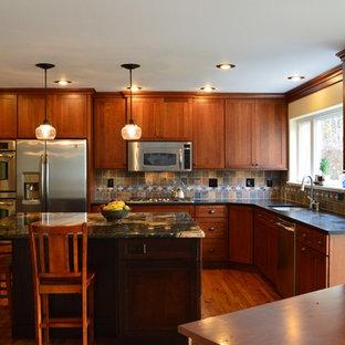 Colonial Park Drive - Kitchen Remodel