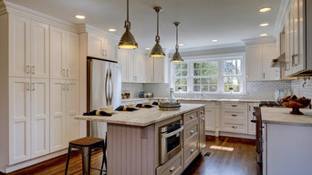Colonial Reno Staging Project