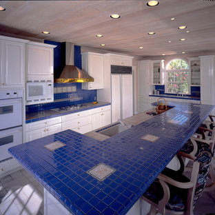 Colonial Style Home Remodel - San Marino