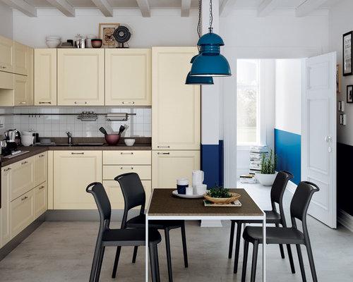 Save. Colony Kitchen   Scavolini
