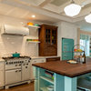 Kitchen of the Week: Vintage Beach Bungalow Style