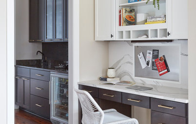10 Great Kitchen Workstations