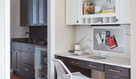 10 Great Kitchen Workstations