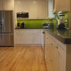 Pacific Coast Kitchen & Bath - San Luis Obispo, CA, US 93401