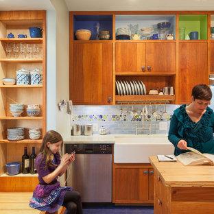 Color Oasis Kitchen