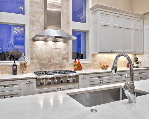 Unique Kitchen Backsplash Design Ideas & Remodel Pictures | Houzz