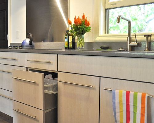 Stylish Kitchen Cabinets Ideas, Pictures, Remodel and Decor