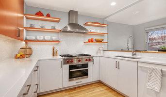 contact habitar design - Interior Designers In Chicago Il