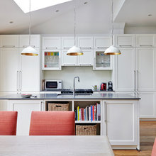 Houzz Tour: Vintage Meets Modern in this Elegant Victorian Home