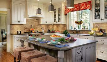 COLT Custom Kitchen Design