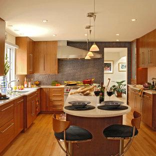 Columbia, Maryland - Eclectic - Kitchen