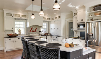 Comfortable Country Entertaining Home
